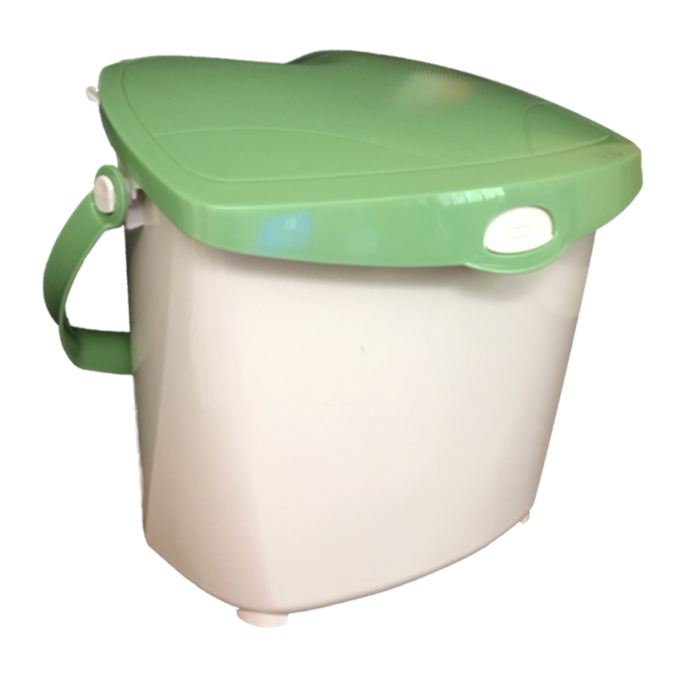 Home Composting Kitchen Compost Pail